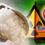 SEA SALT – BAKING SODA: Best All Natural Remedy For Curing Radiation Exposure