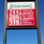 "GAS PRICES DROPPING BELOW $3.00 PER GALLON!: ""Free Falling Gas Prices!"" The Alcohol Wars / Re-Fuel America Campaign – UPDATE! 2010 Prices In 2014!"