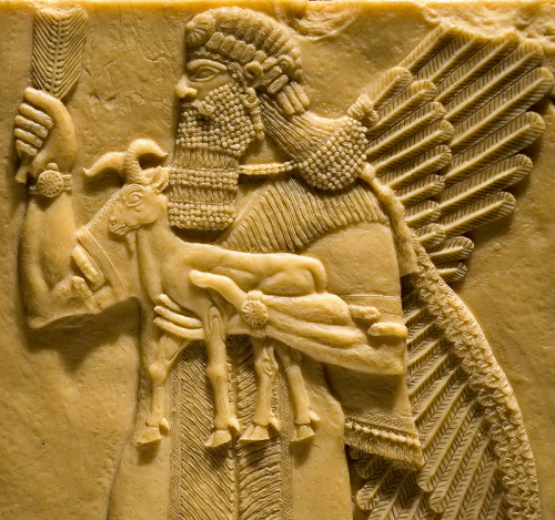 Anunnaki  Sumerians and the RAM