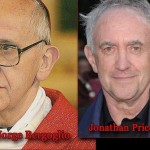 NEW POPE IS A FRAUD!: Actor Jonathan Price Plays/Is Pope Francis – Cardinal Jorge Mario Bergoglio! [Revelations 1: T.D.P.]