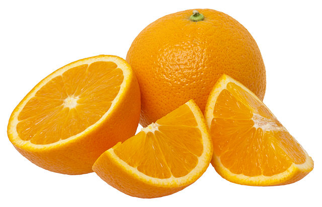 Orange-Fruit-Pieces