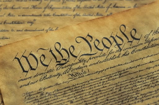 Are Executive Orders Constitutional? President May Of Exceeded His Power – US Court Case Called For!