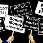 "RESCIND THE FED-END THE FED-REPEAL THE FED NOW!: ""From $16 Trillion to Open Ended Bank Bailouts! The Fed Is Killing US!"""