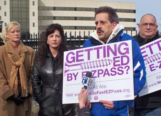 "EZ-PASS HELL PT. 5: American's Angry As Hell! – $10,000 Fines For $14 In Missed  tolls / $17,000 E-ZPass Fine For $36 In Unpaid Tolls  ""This Is Pure Insanity"""
