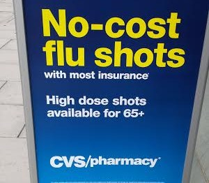 """PUSHING POISON – TARGETING SENIORS! 23 Seniors Died After Receiving This Year's Flu Shot! Pictorial By – Lady I. Anonymous """"End-Less Flu Shots, End-Less War"""""""