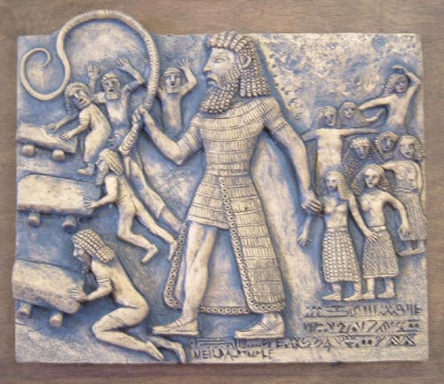 the evolution of gilgamesh throughout the epic of gilgamesh The epic of gilgamesh is—hold on to your seat—mostly about gilgamesh however, enkidu, in particular, is a pretty darn fascinating character, and we could easily imagine an alternate universe where gilgamesh was the sidekick in the great epic of enkidu.