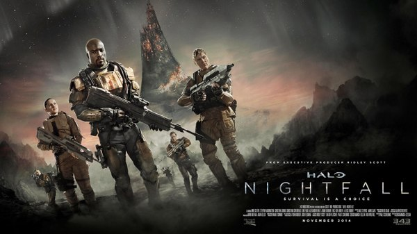 "NIGHTFALL OF THE HUNTER: Fire-Ella Grim Avenger ""Good People, Dark Seas""- T.D.P. [Weekend Entertainment] Enjoy :)"