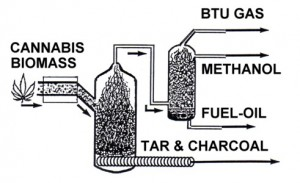 hemp biomass fuels