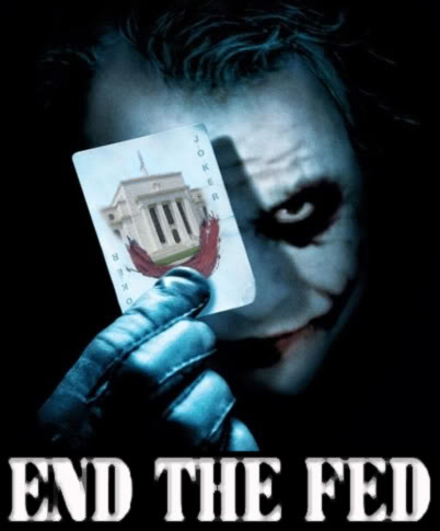 joker end the fed