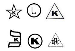 Codes of life and death circle u and triangle kupdateour why are kosher symbols important sciox Image collections