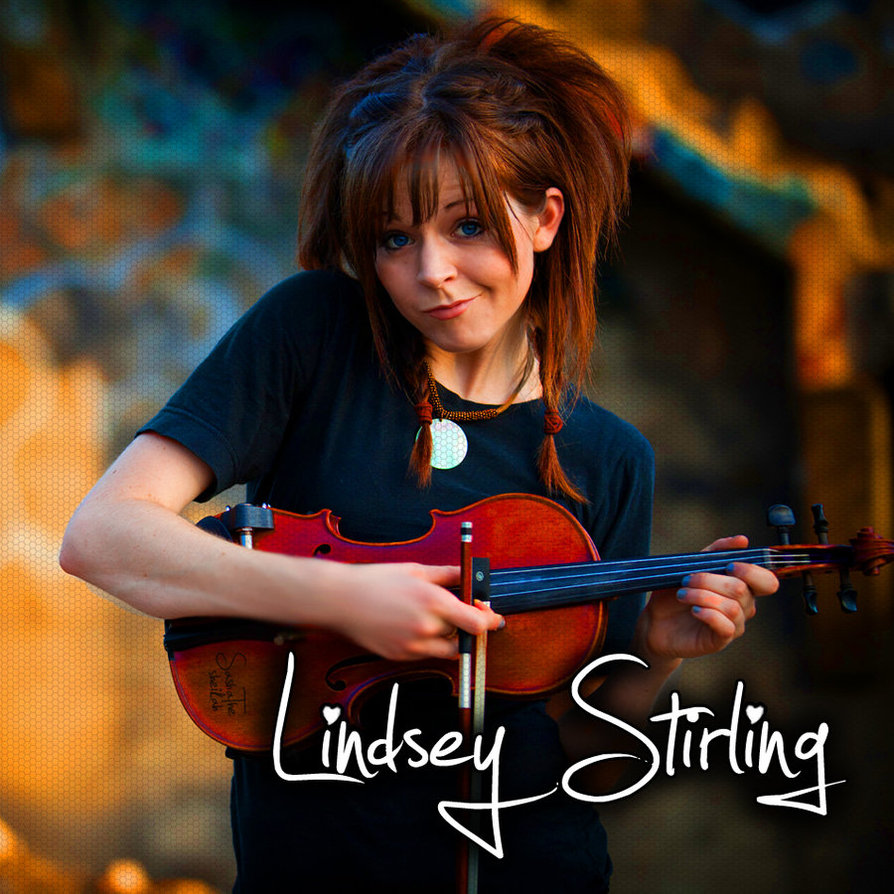 lindsey stirling discografia descargar gratis