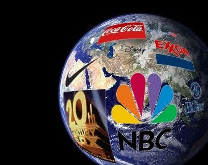 TELEVISION, MEDIA'S – WEAPONS OF MASS DISTRACTION: Weapons Of Mass Deception – True Democracy Party