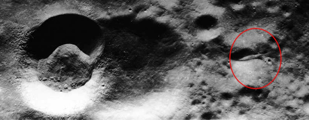 Image result for The Apollo 20 Mission To Ancient Alien Moon Base