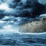 NOAH'S TRUTH: Three Versions Of The Flood/Deluge – 13,000 B.C. (Alien Version) 5,700 B.C. (Alien Offspring Version) 3500 B.C. (Human Version-Torah/Bible)