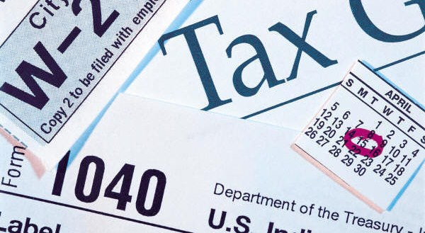 US TAX CODE RESET: THE SIMPLE TRUTH ABOUT TAXES – 24 Outrageous Facts