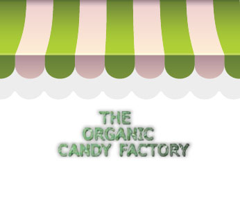 the organic candy store image