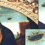 "UFO's In ANCIENT ART, UFO's And JESUS CHRIST: Pictorial/Videos ""We Are Not Alone And We Haven't Been For Very A Long Time!"" Acclimation: Visitors"