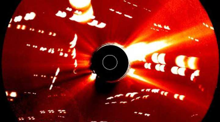 ufo_fleet_seen_passing_near_the_sun__5 29 2015 229007