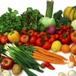 "THE WELLNESS PROTOCOLS: Fruits And Vegetables ""Let Your Food Be Your Medicine And Your Medicine Be Your Food"""