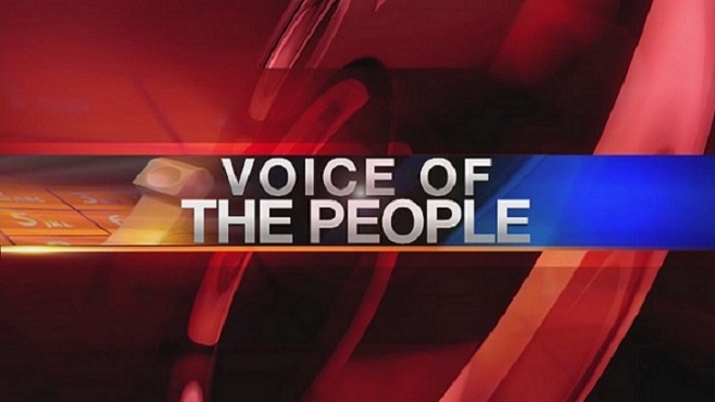 VOICE OF THE PEOPLE – GOVERNMENT CONTACT INFO:) Gov't Contact Page