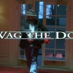 "WAG THE DOG: FUtube Censors Video That Portrays Hollywood Inspired ""Fake Wars"""