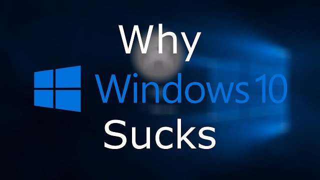 WINDOWS 10 SUCKS!!! Worst O.S. Ever! New OS Operating Systems – New Multi-Terabyte Computers! Next Generation Of Computers Here Now!!! NexGen Computer Upgrade! 48GB RAID RAM, 12TB Quad-Drive Beast!!!  High TB Multi-Drive, Tri-Drive and Q-Drive Sys.